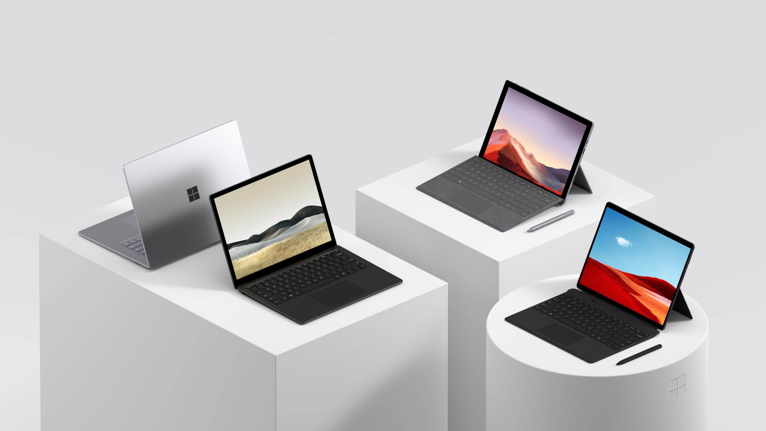 Microsoft Surface Nào Đáng Mua Nhất Dành Cho Bạn? - Mac 365