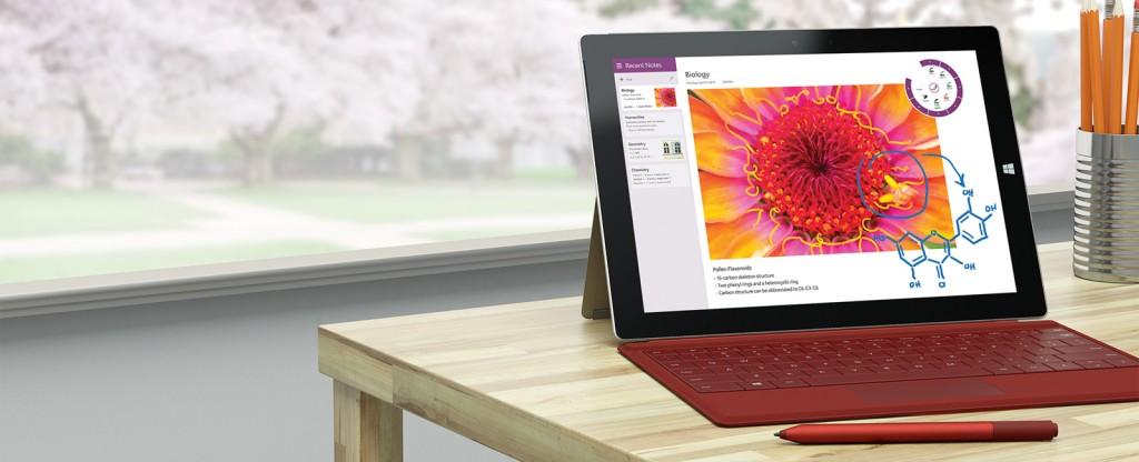 Máy tính xách tay tốt nhất của Microsoft