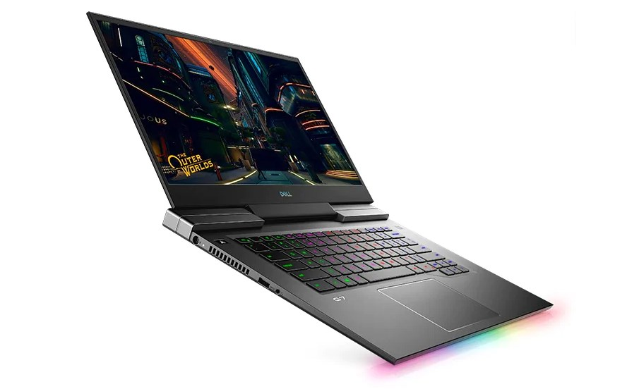 Màn hình Dell G7 15 7500