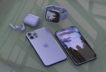 iphone 12 purple mac 365